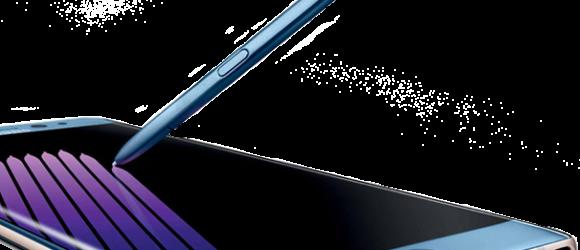 Viễn Thông A tung chương trình đặt trước Samsung Galaxy Note7
