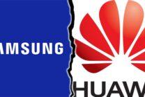 Samsung kiện Huawei vi phạm bằng sáng chế, yêu cầu cấm bán Mate 8 và Honor