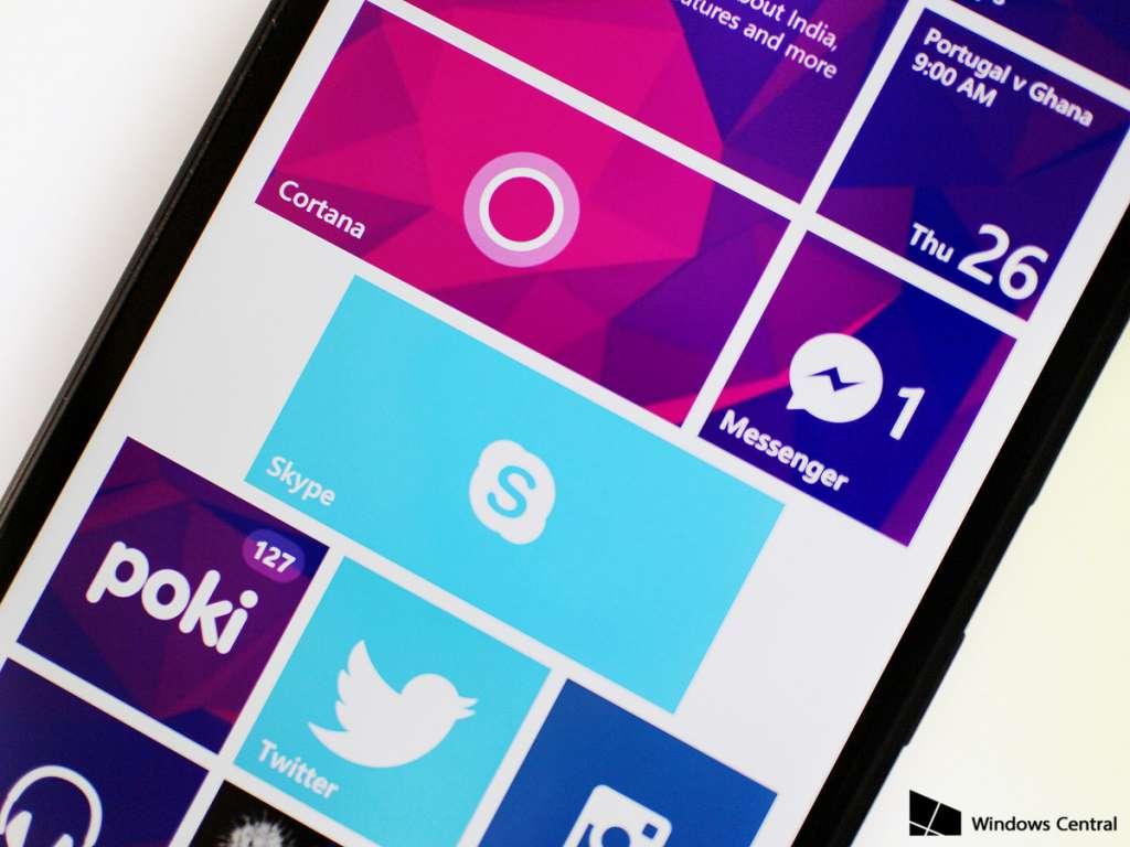 Skype chính thức ngừng hỗ trợ Windows Phone 8/8.1, Android dưới 4.03