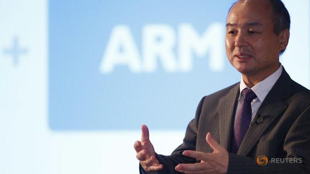 SoftBank thâu tóm ARM Holding giá 32 tỷ USD, sở hữu công ty bán vi xử lý nhiều nhất thế giới