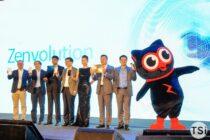 Asus giới thiệu 8 smartphone, tablet và laptop tại sự kiện Zenvolution