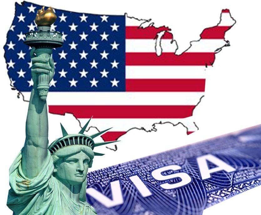 Kết quả hình ảnh cho Gia hạn visa mỹ
