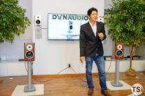 Hifiworld khai trương showroom mới, chuyên dòng loa không dây Dynaudio