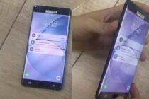 Tổng hợp rò rỉ thông tin về Galaxy Note7, dự kiến ra mắt ngày 2/8