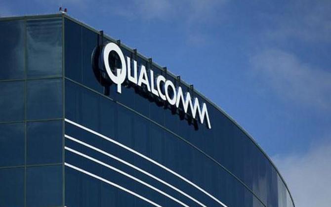 Qualcomm tăng doanh số nhờ Samsung Galaxy S7