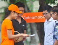Vietnamobile tung SIM 10 số cước rẻ đến 14 tỉnh miền Trung