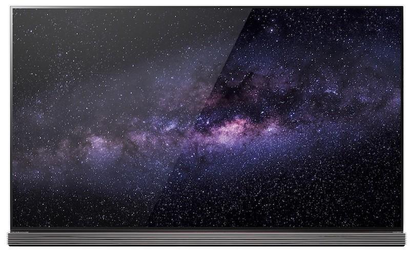 LG OLED TV thắng lớn tại EISA Award lần thứ 5 liên tiếp