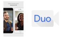 Google Duo ra mắt: gọi video qua Internet, hỗ trợ Android, iOS, có mã hóa