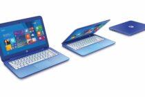 HP nâng cấp dòng Stream 11, Stream 14 và Stream 11 X360