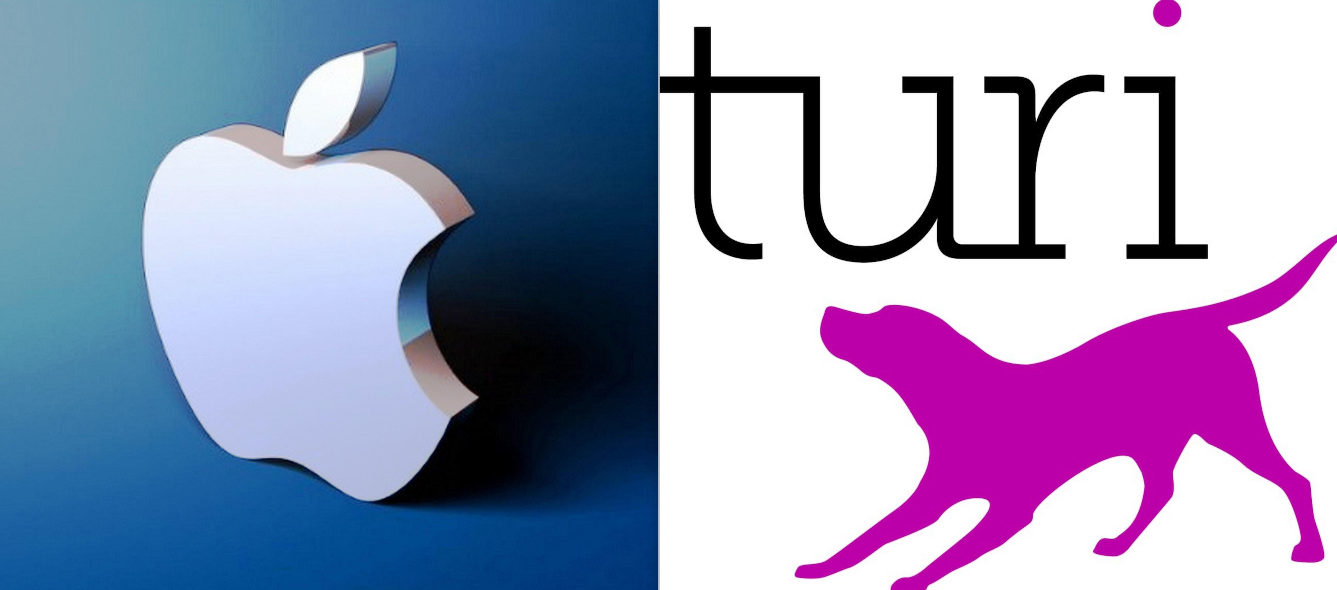 Apple thâu tóm startup Turi chuyên trí thông minh nhân tạo, giá khoảng 200 triệu USD