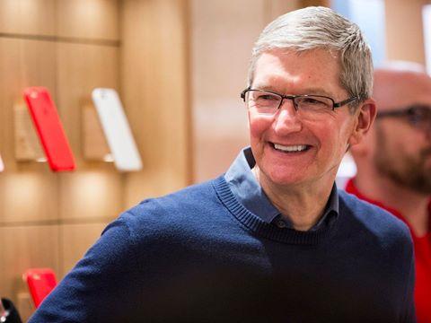 Apple đã đúng khi chống lại FBI