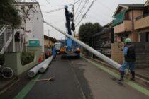 Audiophile người Nhật dựng cột điện riêng để nghe nhạc hay hơn