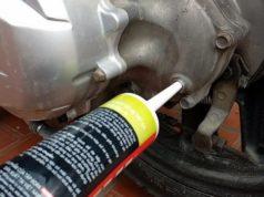 Những điều cần biết về dầu láp cho xe tay ga