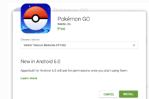 Pokemon GO có trên kho ứng dụng và chơi được tại Việt Nam