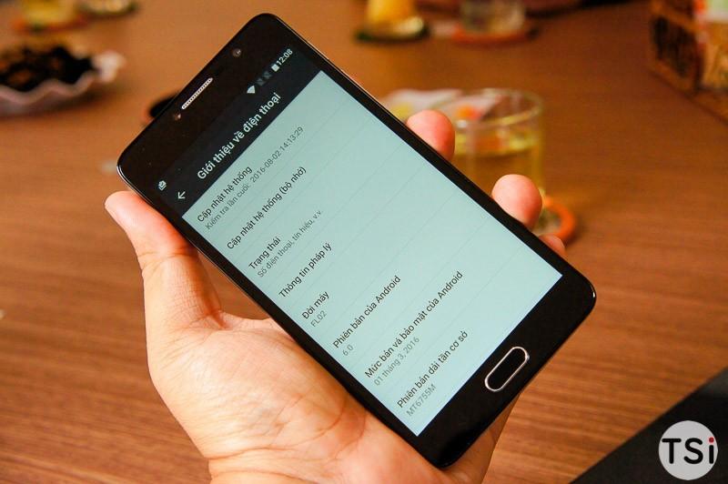 Flash Plus 2 có thêm bản 3GB RAM, giá 3,9 triệu đồng