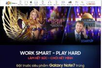 FPT Shop mở ưu đãi khủng khi đặt trước Galaxy Note7