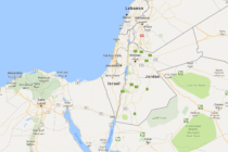 google-xoa-ten-palestine-tren-google-maps