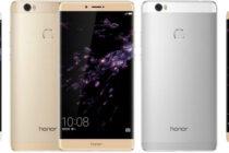Huawei lên kệ Honor Note 8 từ 9/8, màn 6,6 inch, giá từ 7,6 triệu