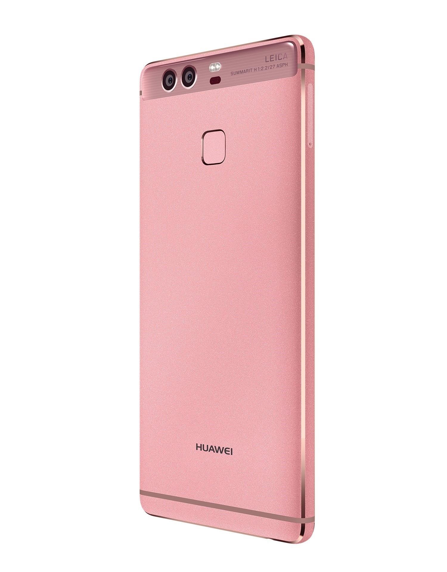 """Huawei P9 giành giải thưởng """"Smartphone tốt nhất Châu Âu"""""""