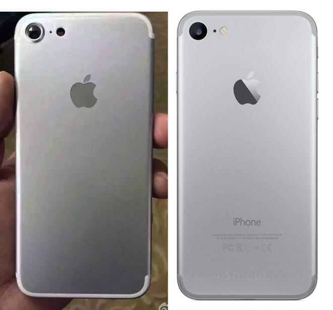 Digitimes: iPhone 7 sẽ được trang bị đến 3GB RAM