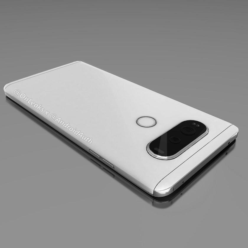 LG chính thức xác nhận LG V20 sẽ kế nhiệm V10