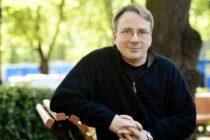 Linus Torvalds - cha đẻ ra hệ điều hành Linux