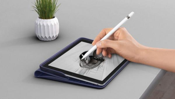 Logitech có bàn phím đèn nền cho iPad Pro 9.7 inch