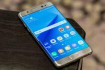 Những nghi vấn về các lỗi trên Galaxy Note 7