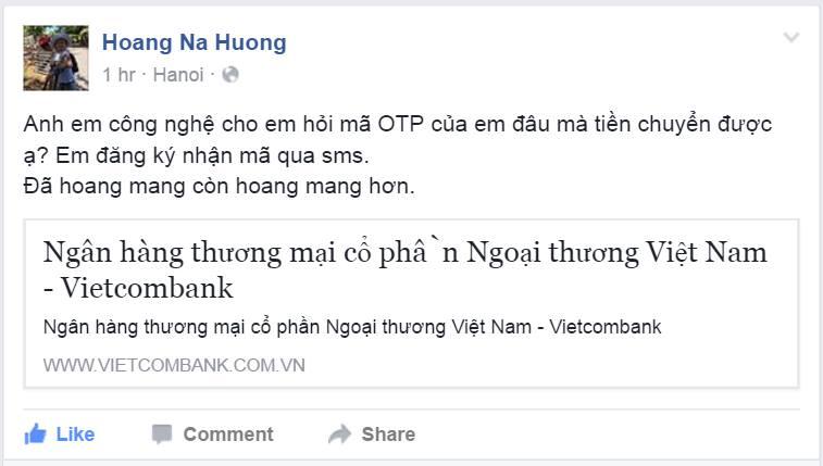 Vụ mất 500 triệu từ Vietcombank sau 1 đêm: các kịch bản và cách tự bảo vệ
