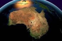 Năm 2017 Châu Đại Dương bị dịch chuyển về phía Bắc 1,8 mét, Úc sẽ cần cập nhật GPS