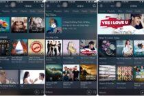 NhacCuaTui tung ứng dụng nghe nhạc bản quyền XMusic Premium