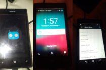 Nokia Lumia 525 được mod chạy Android 6.0, lối thoát cho những chiếc Windows Phone?