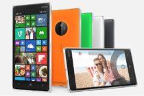 """Nokia Lumia 830 """"tái xuất"""" thị trường với giá 3 triệu đồng"""