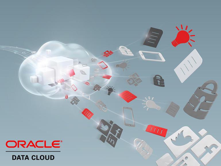 Oracle ra mắt kho dữ liệu khách hàng B2B lớn nhất thế giới