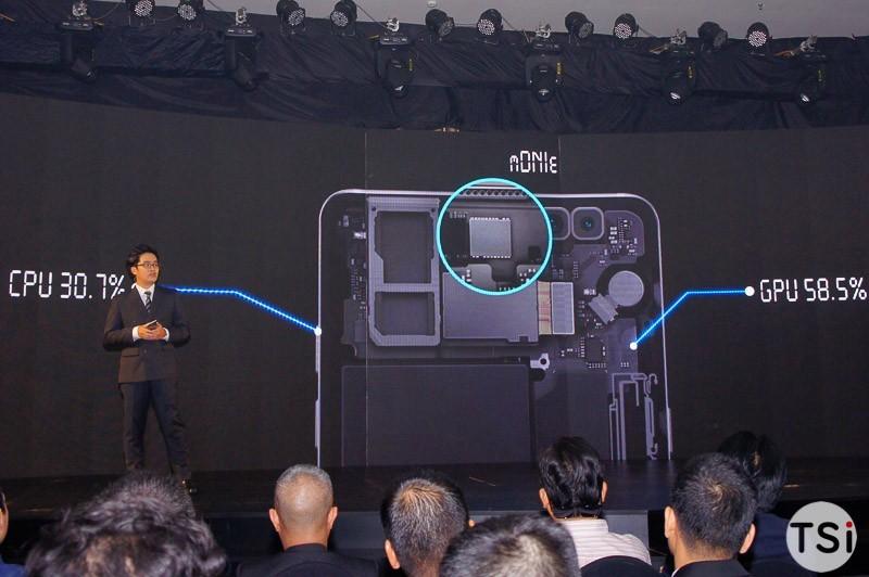 Samsung Galaxy Note7 ra mắt chính thức: 19 triệu, chống nước, bảo mật mống mắt
