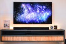 Samsung giới thiệu bộ loa Soundbar HW-K950 âm thanh vòm 5.1.4: không dây, Dolby Atmos, giá 30 triệu