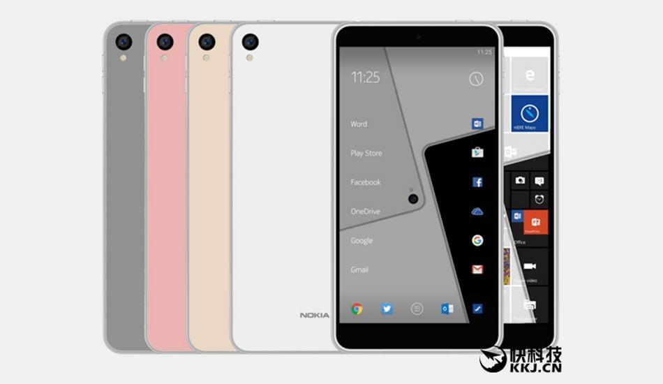 Smartphone Nokia 5320 và Nokia RM-1490 lộ diện trên Geekbench