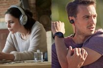 Bose giới thiệu 4 tai nghe không dây khử ồn và chơi thể thao