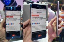 Samsung Galaxy Note7 chính thức: phát video HDR, chống nước, lên kệ 19/8