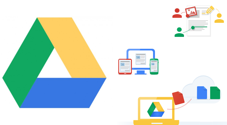 Thiết lập thời gian chia sẻ tập tin, thư mục trên Google Drive