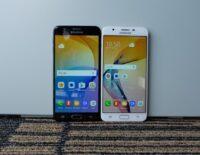Samsung sắp bán Galaxy J7 Prime chuyên selfie tại Việt Nam