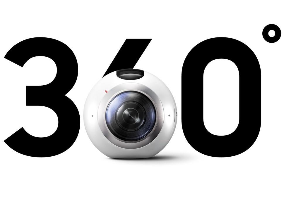 Top những camera 360 độ đang được bán trên thị trường năm 2016 | Điểm tin  công nghệ