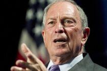 Tỷ phú Michael Bloomberg: hãy dậy sớm, đi ngủ muộn và tắm ít thôi!