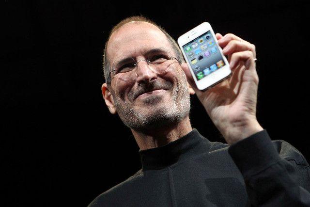 Steve Jobs được vinh danh cho sự thay đổi của nhiếp ảnh