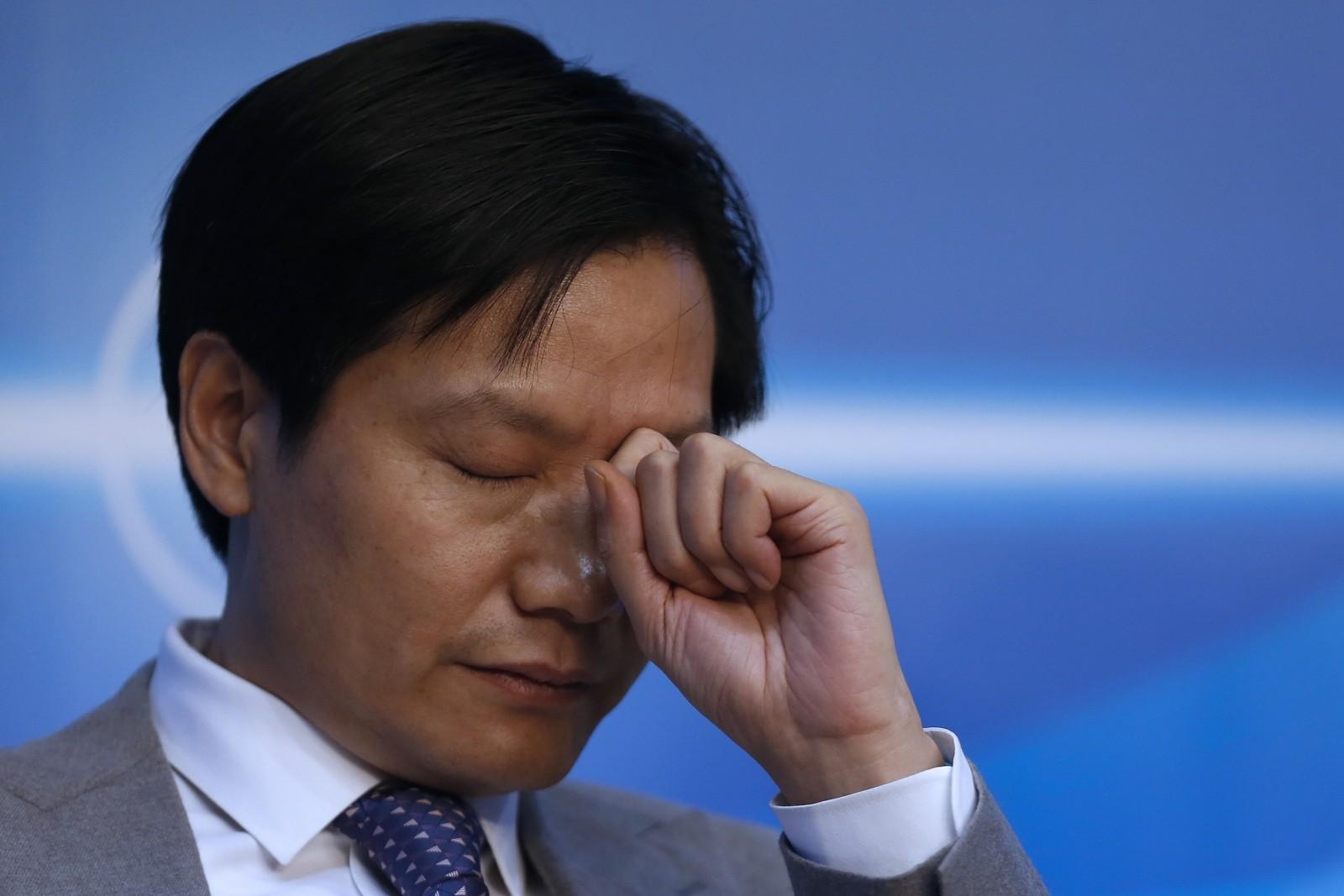Xiaomi có thể sớm đi vào vết xe đổ của BlackBerry