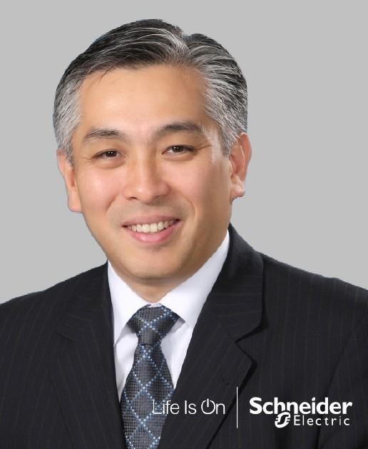 Ông Yoon Young Kim nhận chức CEO mới của Schneider Electric Việt Nam
