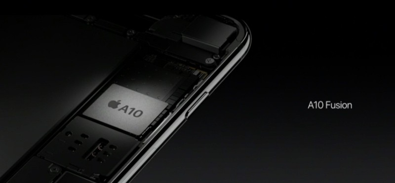 10 điểm mới mà bộ đôi iPhone 7 / 7 Plus đang sở hữu