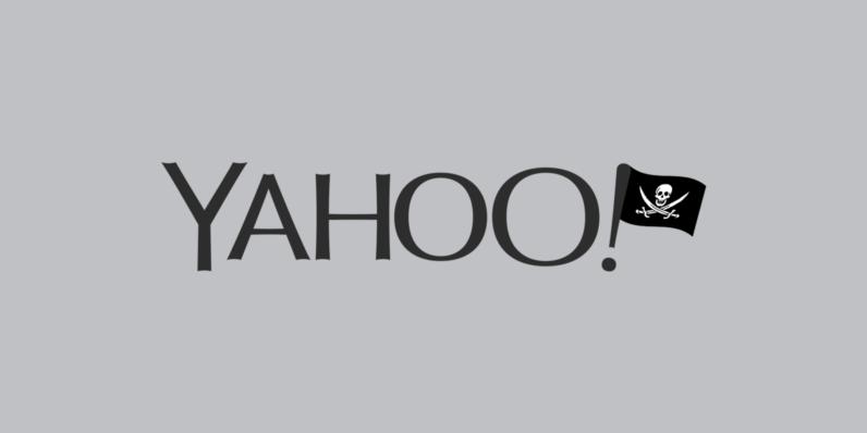 Yahoo bị đánh cắp 500 triệu tài khoản