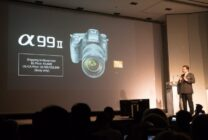 Sony A99 II Photokina 26