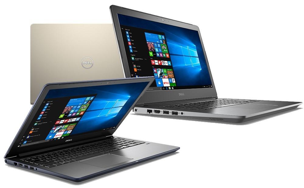 Dell lên kệ loạt máy tính Vostro mới, chú trọng vào độ mỏng và hiệu năng xử lý